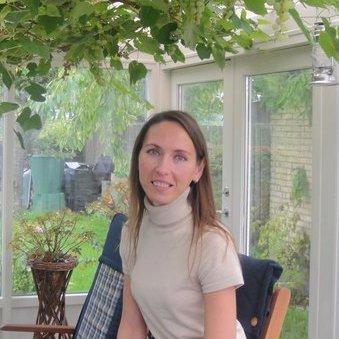 Лариса Коблянская